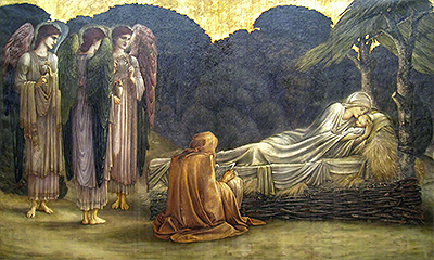 Photo credit: Edward Burne-Jones via Wikipedia